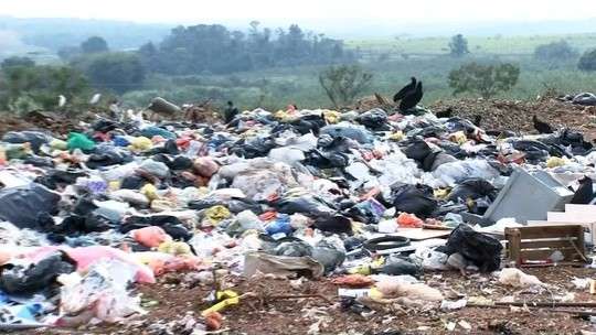 Justiça concede seis meses para regularização de aterro sanitário de Mirandópolis