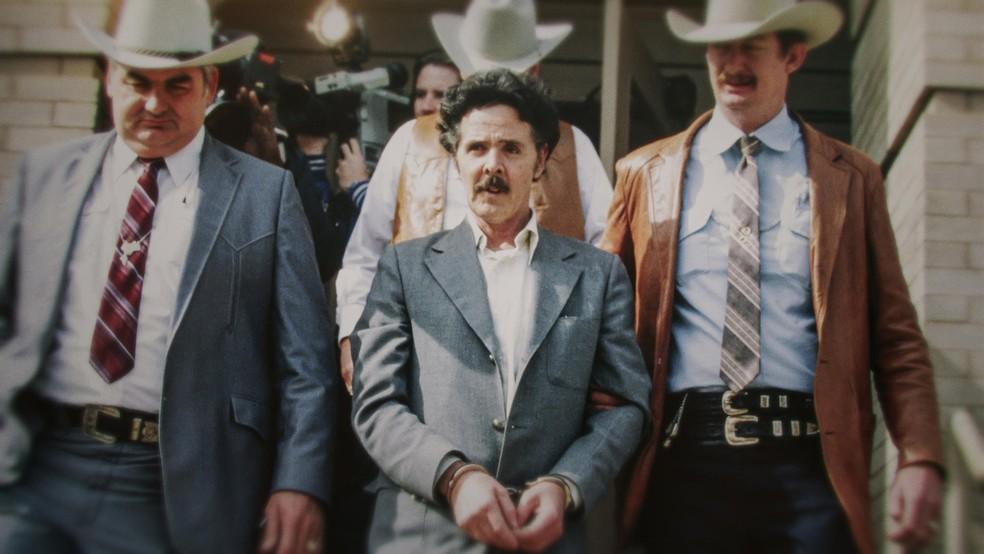 Documentário O Assassino Confesso conta a história de serial killer que confessou cerca de 600 mortes — Foto: Divulgação/Netflix
