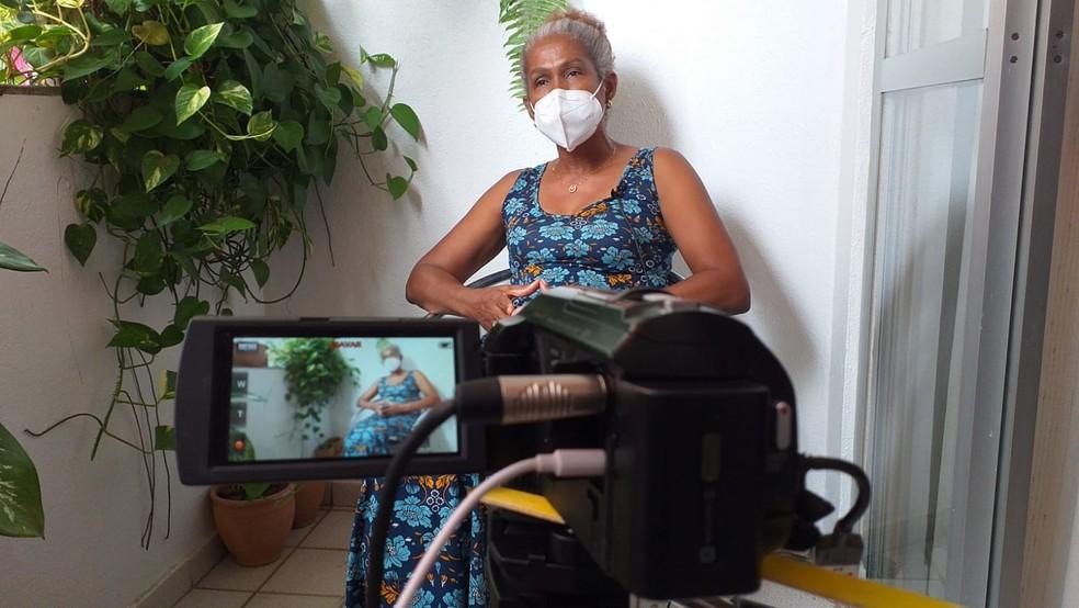 Cineasta lança documentário sobre tragédia ambiental em bairros de Maceió afetados por rachaduras — Foto: Arquivo pessoal