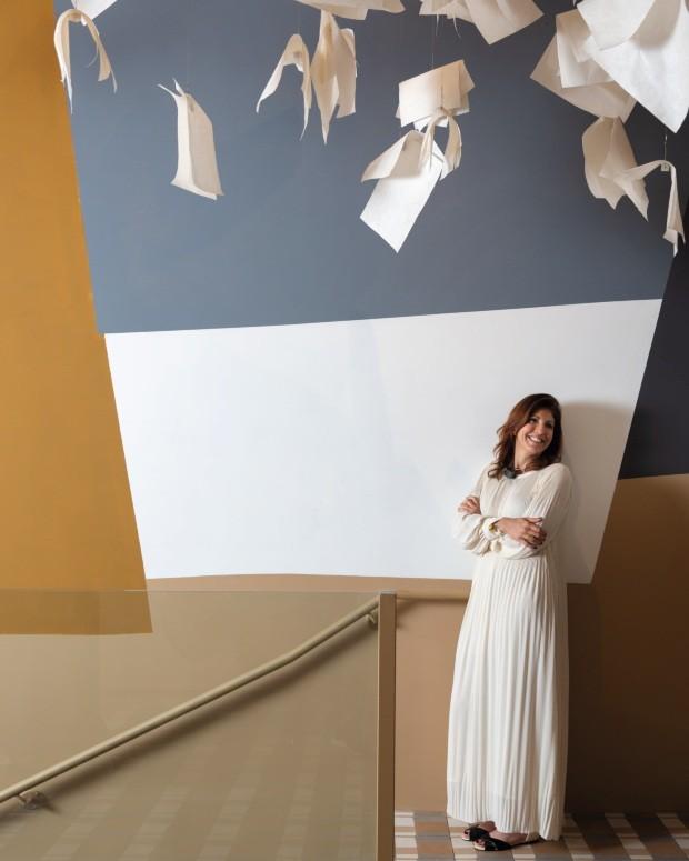 Em dezembro, Casa Vogue chega a 400 edições com 100 ideias inspiradoras (Foto: André Klotz)