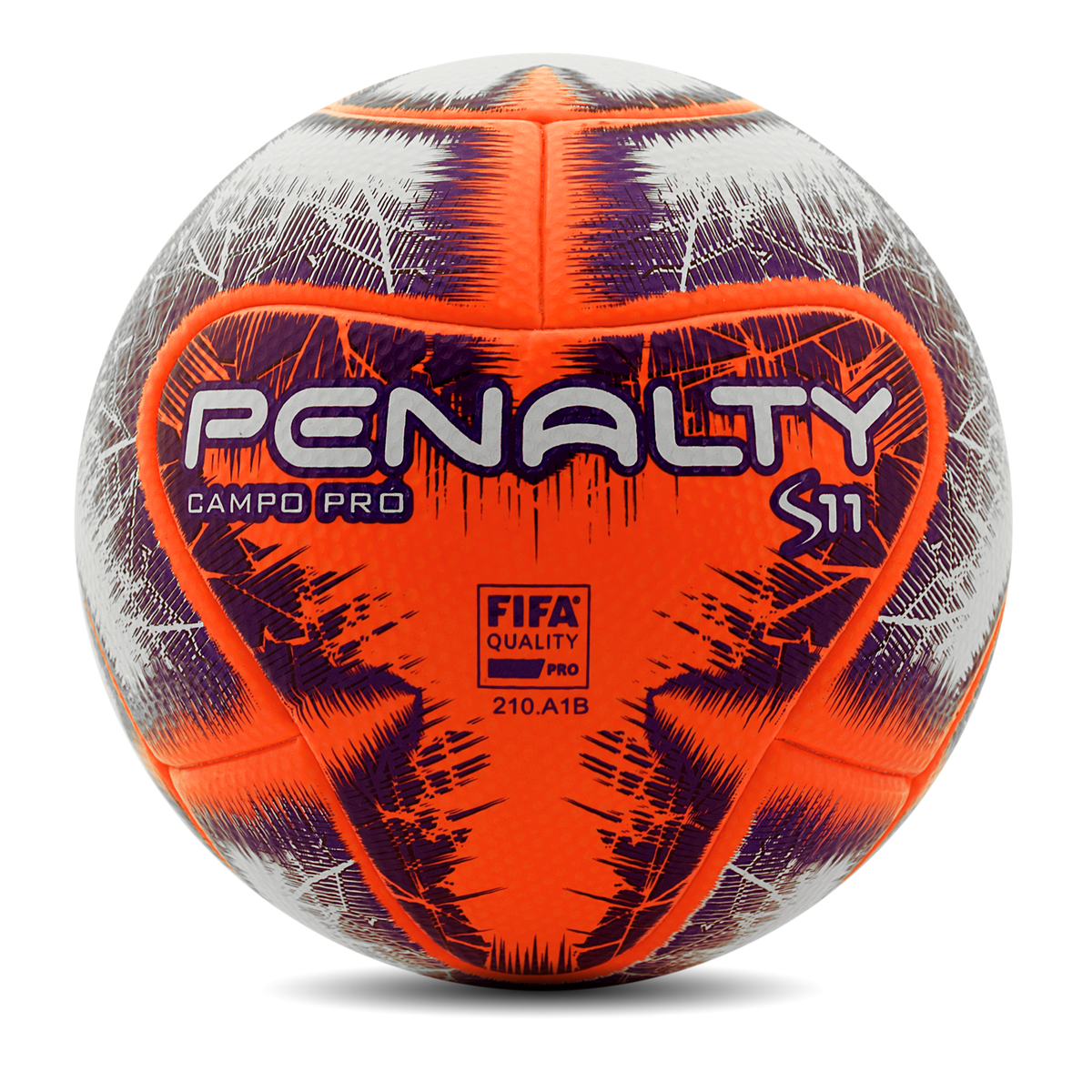 Conheça a bola que será utilizada no Campeonato Amazonense 2019 ... 5a0d5bbcf910f