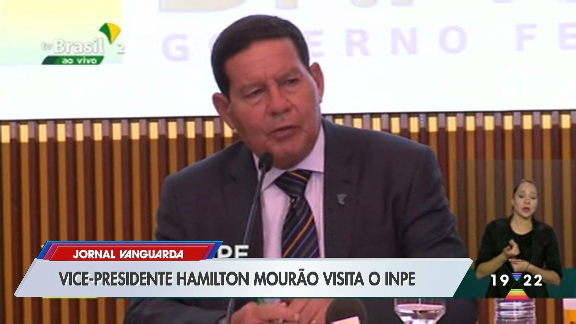 VÍDEOS: Jornal Vanguarda de segunda-feira, 30 de novembro