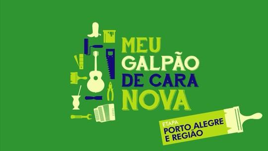 CTG vencedor da etapa Porto Alegre e  Região Metropolitana do Meu Galpão De Cara Nova será anunciado no próximo 'Galpão Crioulo'
