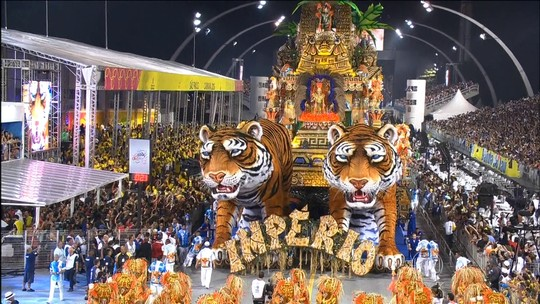 Carnaval 2017: veja datas