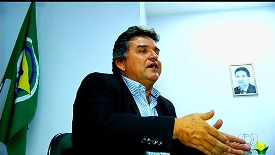 Corte de gastos leva à demissão de funcionários da Prefeitura de Caçu