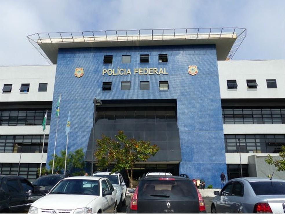 Dono do Grupo Petrópolis, alvo da 62ª fase da Lava Jato, é denunciado pelo MPF por lavagem de dinheiro — Foto: Adriana Justi/G1 PR