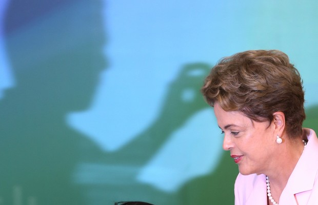 Dilma Rousseff (Foto: Lula Marques/ Agência PT)