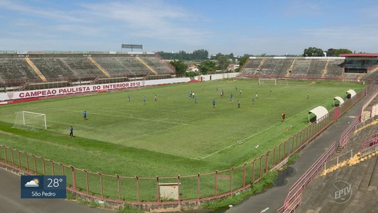 Presidente do Mogi coloca venda do estádio como solução e revela projeto nos moldes do Guarani