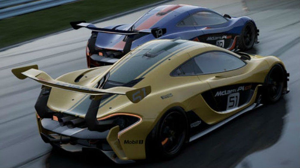 Project Cars  Online Ranking