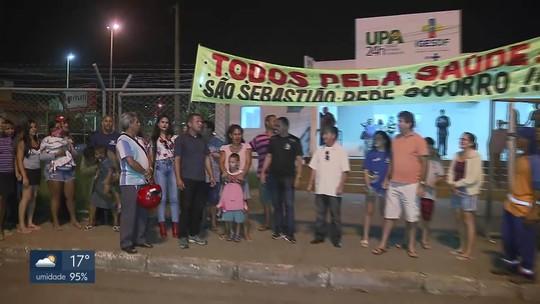 Moradores de São Sebastião reclamam de dificuldades no atendimento da UPA