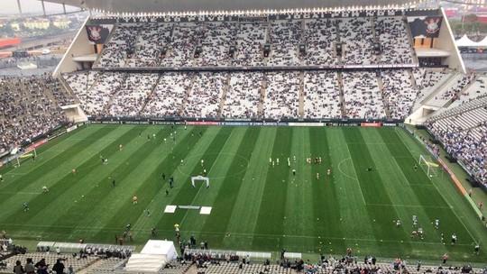 Foto: (Diego Ribeiro/Globoesporte.com)