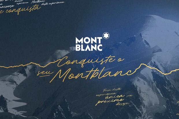 Montblanc Brasil faz promoção para levar cliente para a Europa (Foto: Divulgação)