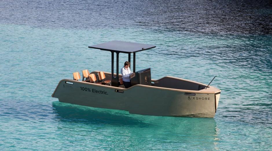 Os barcos são totalmente customizáveis (Foto: Divulgação)