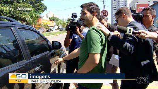 Empresário que comprou Porsche ao receber R$ 18 milhões por engano depõe em Goiânia