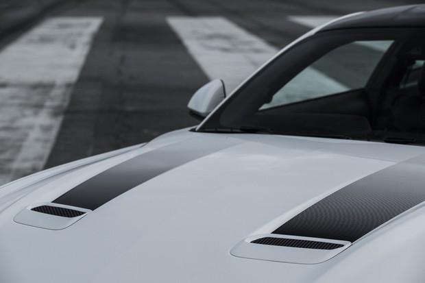 Ford Mustang Black Shadow (Foto:  Divulgação)