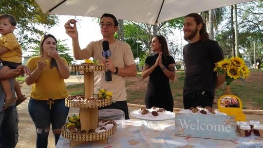 Foto: (Revista de Sábado/TV TEM)