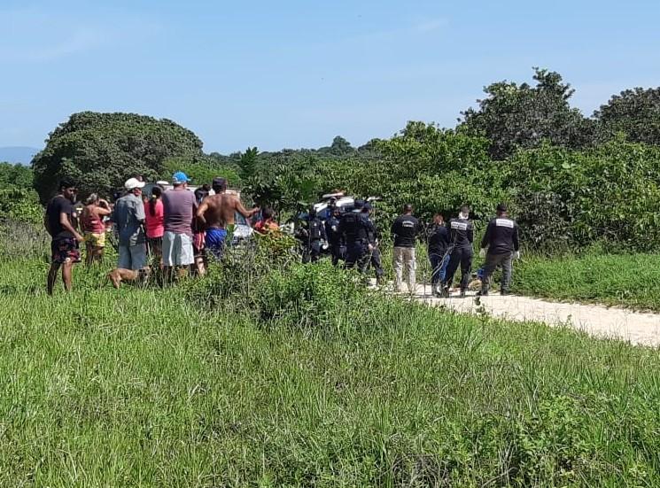 Corpos de jovens mortos a tiros são encontrados com mãos amarradas em Horizonte
