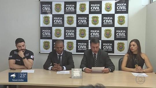 Polícia prende suspeito de feminicídio ao investigar caso de receptação e adulteração de veículos