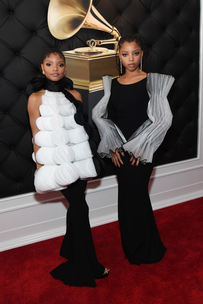 Chloe x Halle (Foto: Getty Images)