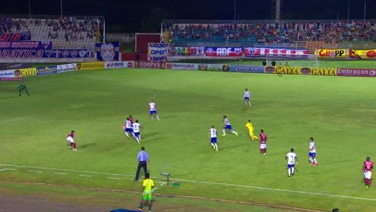 Com Ceni, Fortaleza ainda não perdeu e nem sofreu gols em jogos mata-mata em 2019