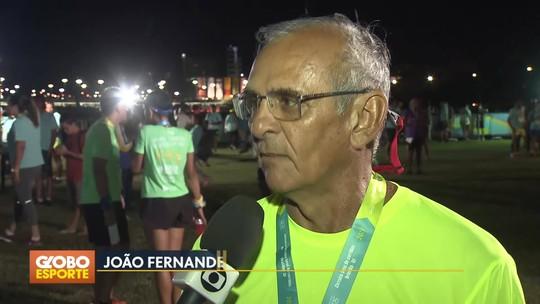 Circuito Sesc de Corrida passa por Brasília pela primeira vez e atrai mais de mil participantes