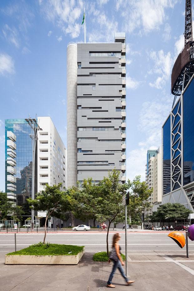 Conheça o novo Sesc Avenida Paulista  (Foto: Divulgação)