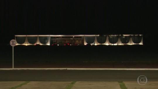 Jair Bolsonaro embarca para sua 1ª viagem ao exterior como presidente