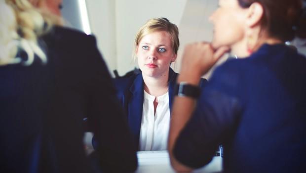 mulheres, ambiente de trabalho, diversidade (Foto: Pexels)