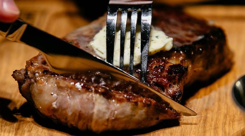 Carne: açougue inova ao oferecer serviços ao cliente (Foto: Divulgação )