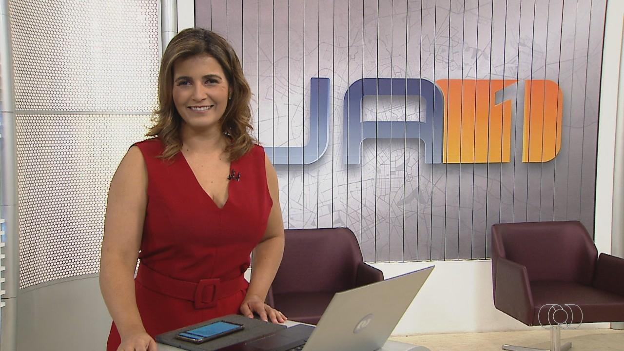 VÍDEOS: Jornal Anhanguera 1ª Edição desta quarta-feira, 22 de setembro de 2021