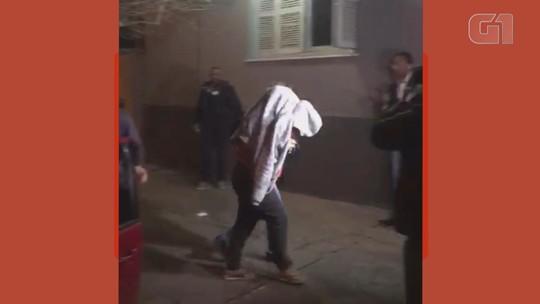 Mãe do jogador Taison é resgatada pela polícia após ter sido sequestrada no RS