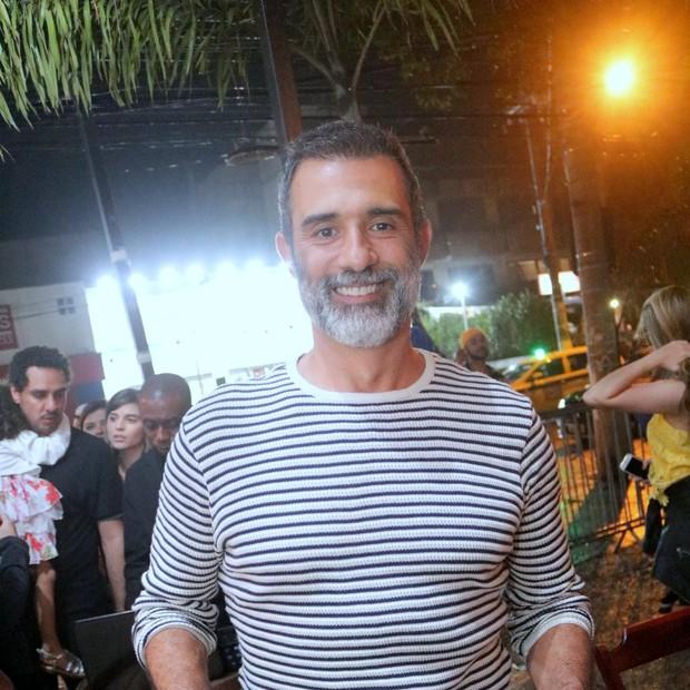 Marcos Pasquim  (Foto:  DERICK ABREU / AgNews)