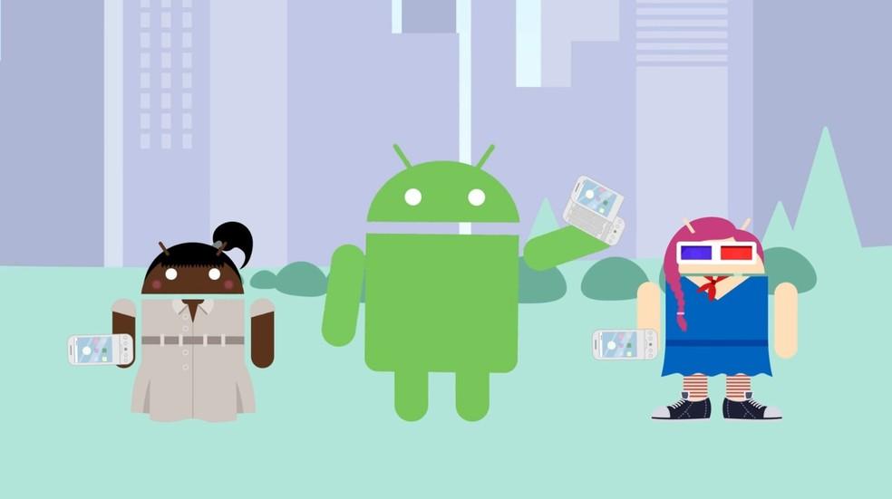 Android terá novas opções para economia de energia (Foto: Reprodução/Google)