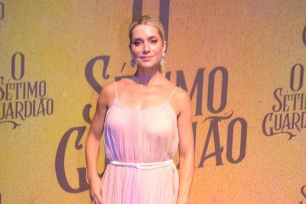 Letícia Spiller (Foto: Selmy Yassuda/Ed. Globo)