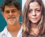 Eduardo Moscovis e Stella Rabello | Globo - Divulgação