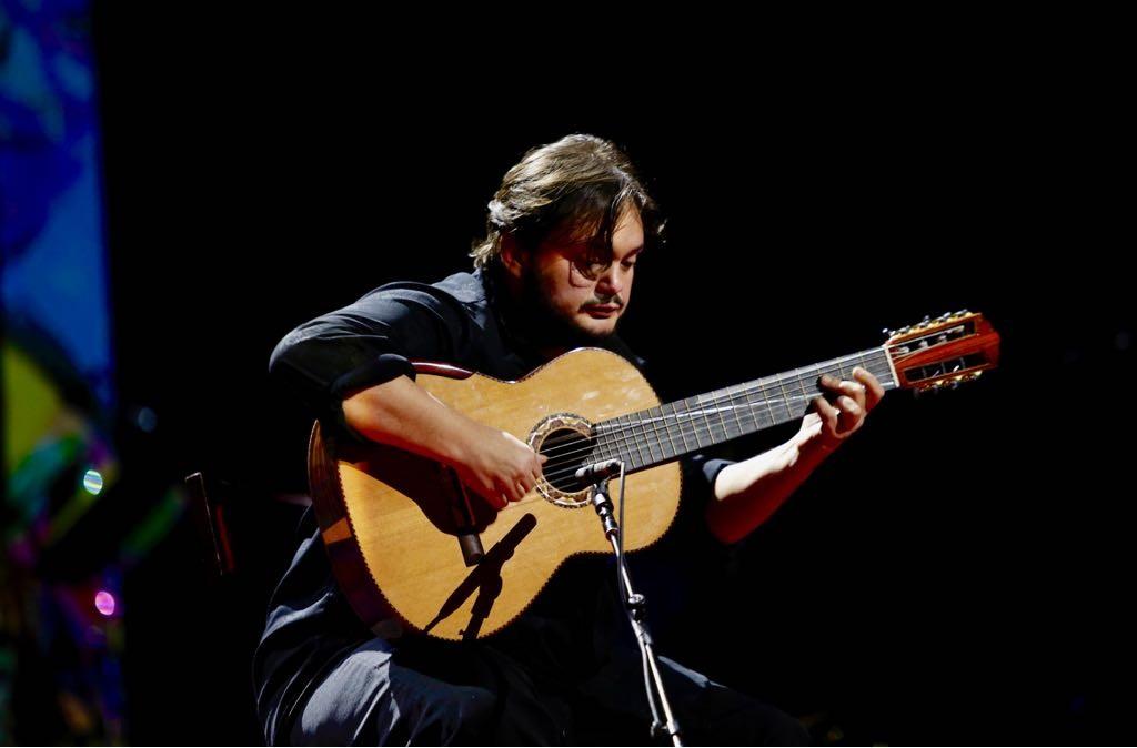Floripa Instrumental terá Yamandu Costa e atrações gratuitas em três dias de evento