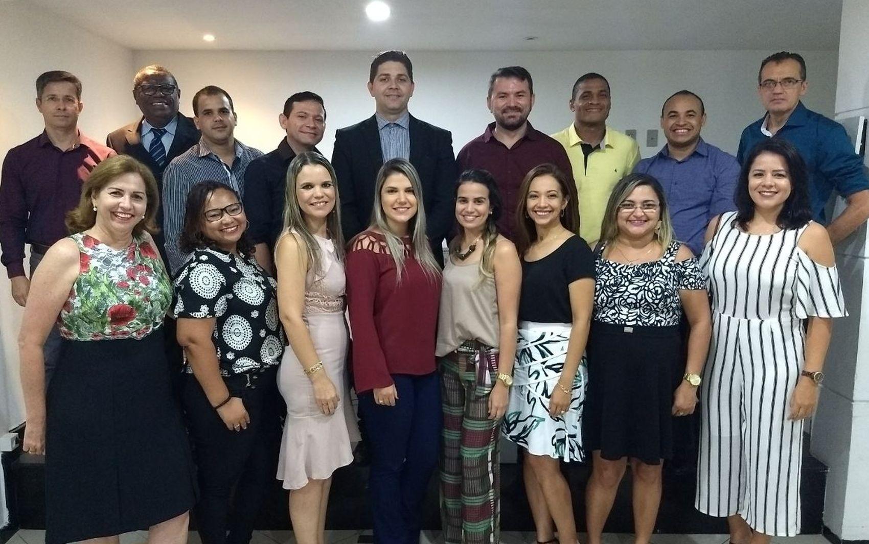 Nova gestão do Conselho Regional de Enfermagem em Sergipe toma posse