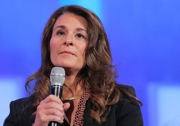 Melinda Gates (Foto: Getty Images)
