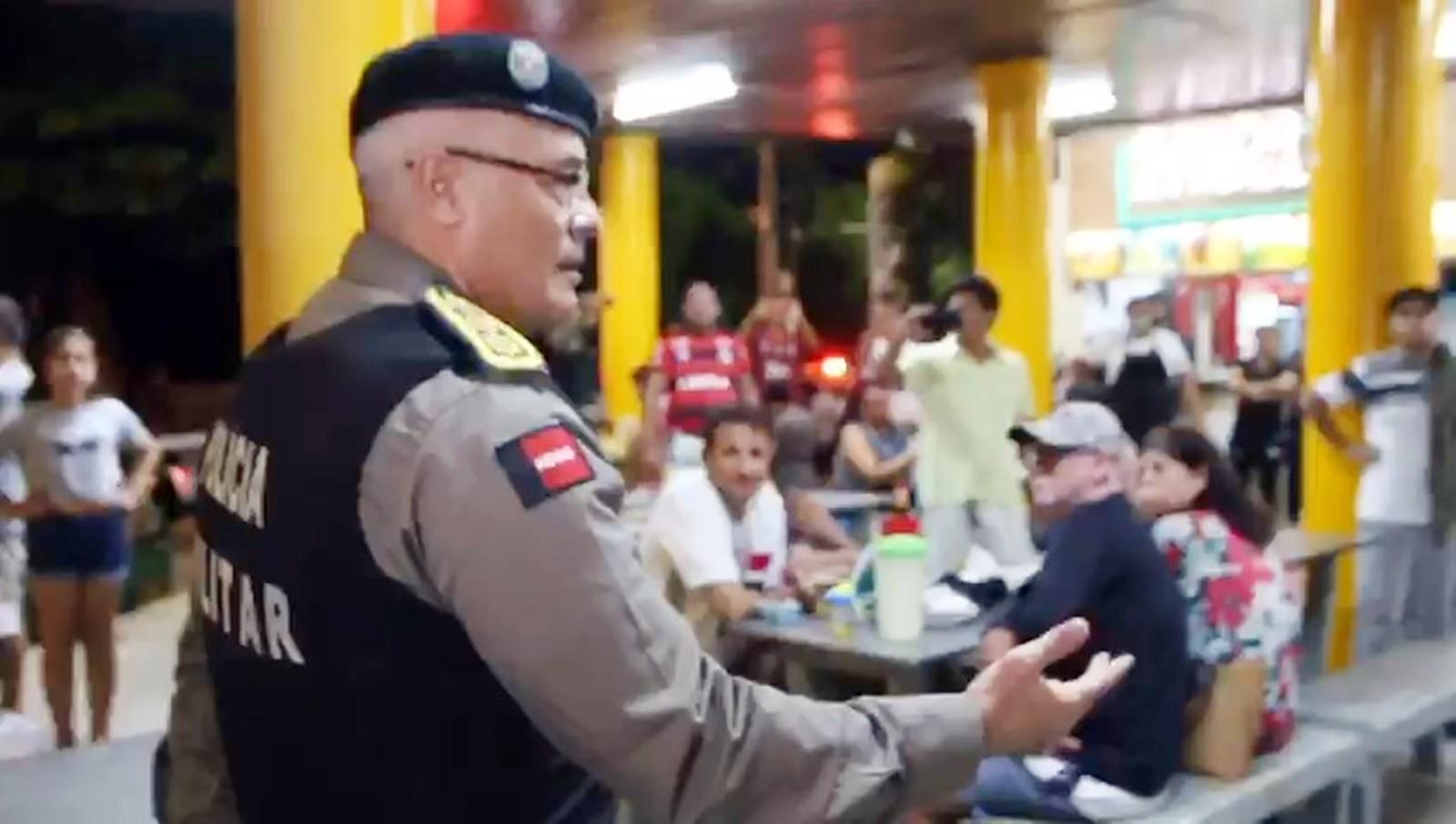 PM recebe mais de 560 denúncias de aglomeração em uma semana, na Paraíba