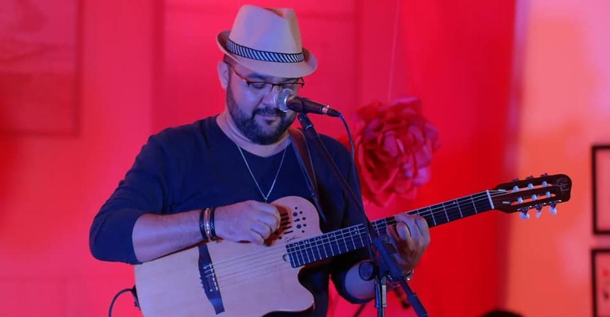 Fim de semana em Petrolina vai ter apresentação de Nilton Freitas; confira a agenda cultural - G1