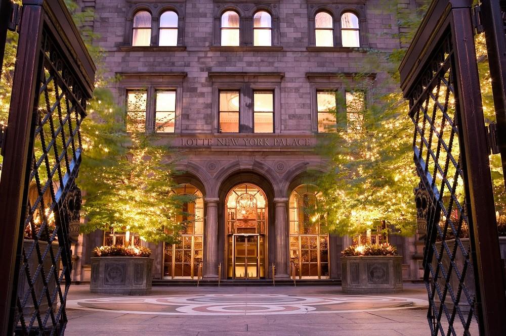 """New York Palace é opção das boas para quem curte a tríade """"localização + vista + espaço""""  (Foto: Divulgação)"""