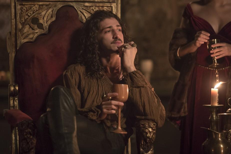 Resumo de 'Deus Salve o Rei' da semana de 29 de janeiro a 3 de fevereiro