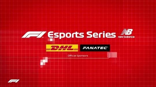 F1 eSports Series: a segunda etapa