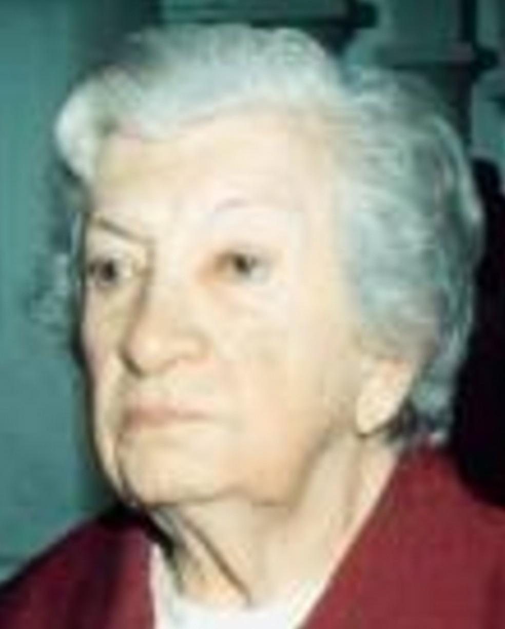 Graziela Maciel Barroso ficou conhecida como a 'primeira grande dama' da botânica no Brasil (Foto: Divulgação/CNPq)