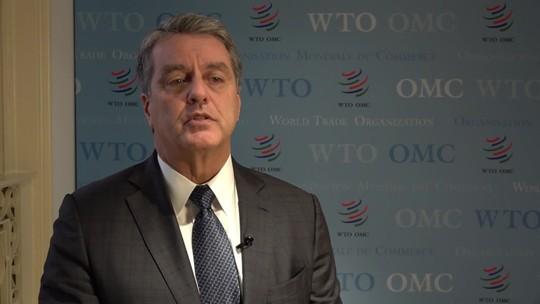 Chacra: Manobra dos Estados Unidos provoca paralisação na Organização Mundial do Comércio