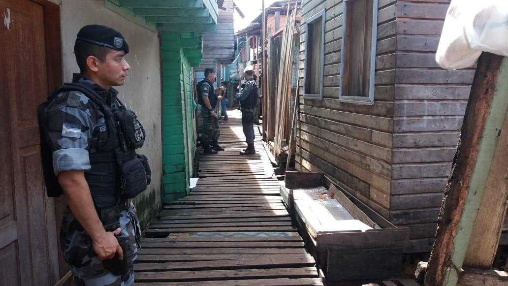 Monitor da Violência: Amapá volta a ter a maior taxa de mortos por policiais em 2019