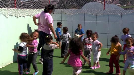 Brasil tem 1.085 obras de creches e pré-escolas paradas e menor repasse de verbas desde 2009
