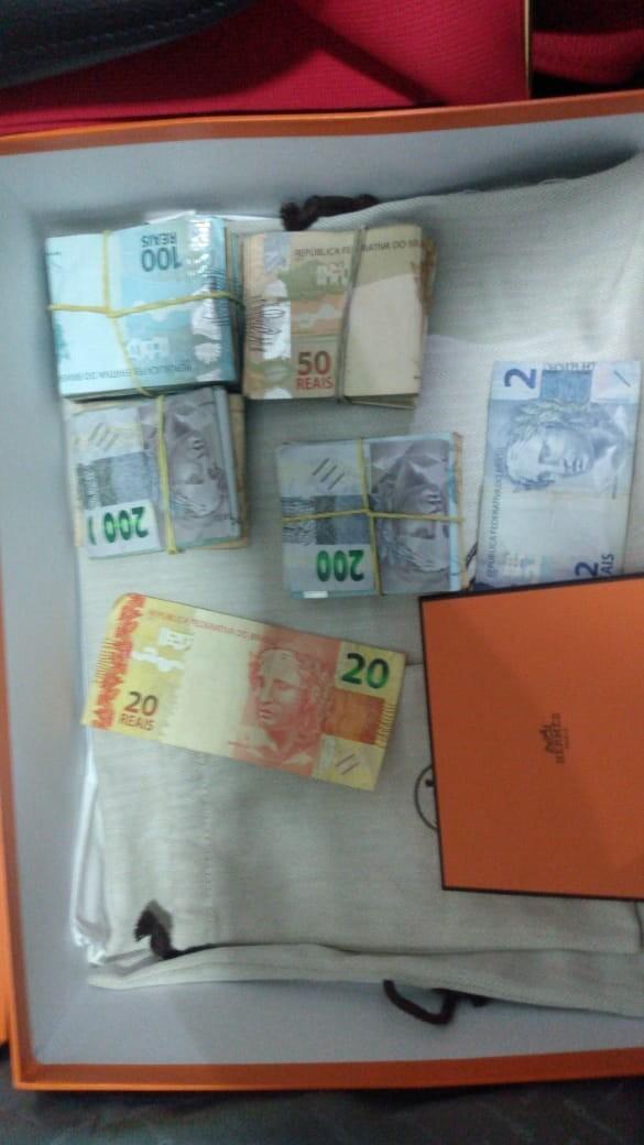 Polícia Civil de Sorocaba prende suspeitos de clonarem cartões de crédito e comprarem itens de luxo