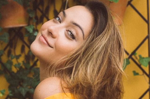 Polliana Aleixo (Foto: Amanda Lavorato)