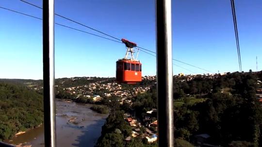 Neste sábado (15) o 'Plug' desembarca em Telêmaco Borba